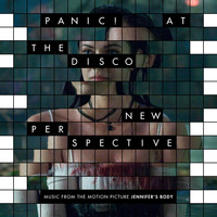 Panic! At The Disco - New Perspective