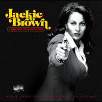 Various Artists - Jackie Brown (Music from the Miramax Motion Picture) (Explicit)