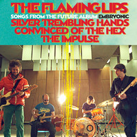 The Flaming Lips - Embryonic Digital EP