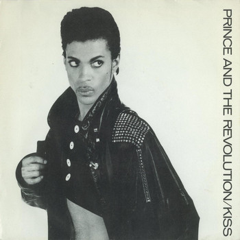 Prince & The Revolution - Kiss / Love Or Money [Digital 45]