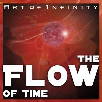 Art Of Infinity - The Flow Of Time