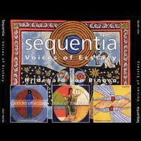 Sequentia - Canticles Of Ecstasy / Voice Of The Blood / O Jerusalem
