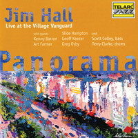 Jim Hall - Panorama: Live At The Village Vanguard