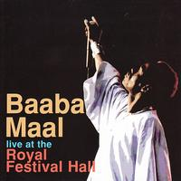 Baaba Maal - Live At The Royal Festival Hall