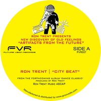 Ron Trent - Artifacts From the Future EP