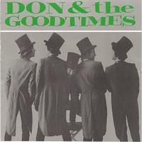Don & The Goodtimes - Don & The Goodtimes