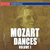 Capella Istropolitana - Mozart: Dances Vol. 1