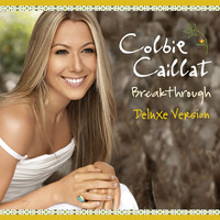 Colbie Caillat - Breakthrough (Int'l Deluxe Version)