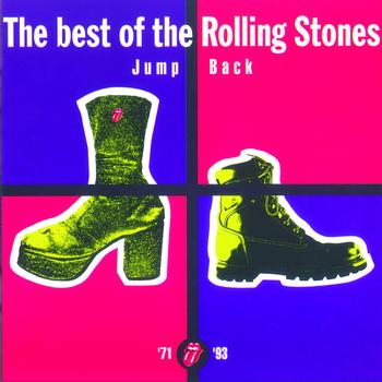 The Rolling Stones - Jump Back - The Best Of The Rolling Stones, '71 - '93 (2009 Re-mastered)