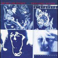 The Rolling Stones - Emotional Rescue (2009 Re-Mastered)