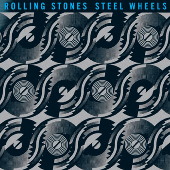The Rolling Stones - Steel Wheels (2009 Re-Mastered)