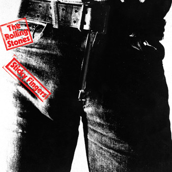 The Rolling Stones - Sticky Fingers (Remastered 2009)