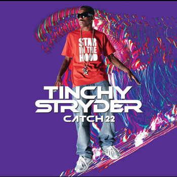 Tinchy Stryder - Catch 22 (Explicit)