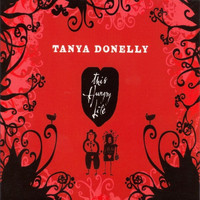 Tanya Donelly - This Hungry Life