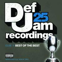 Various Artists - Def Jam 25, Vol. 14 - Best Of The Best (Explicit)