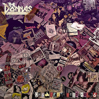 The Donnas - Greatest Hits, Vol. 16