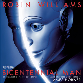 Various Artists - Bicentennial Man (Original Motion Picture Soundtrack)