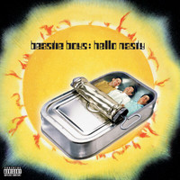 Beastie Boys - Hello Nasty (Deluxe Version/Remastered 2009 [Explicit])