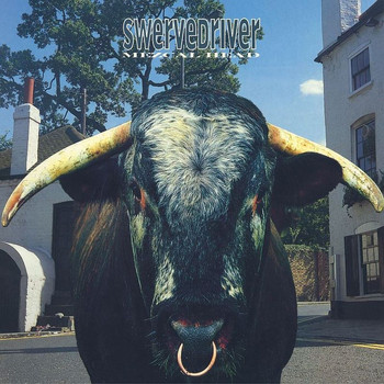 Swervedriver - Mezcal Head - US Extended Version