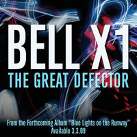 Bell X1 - The Great Defector