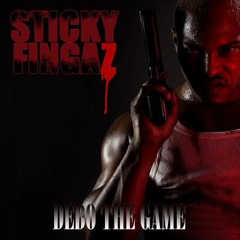 Sticky Fingaz - Debo The Game (Clean)