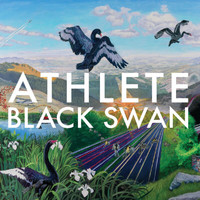 Athlete - Black Swan (All BPs Version)