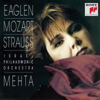 Jane Eaglen - Jane Eaglen Sings Mozart & Strauss