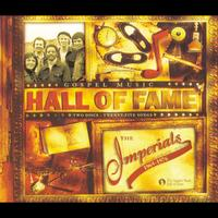 The Imperials - Hall Of Fame
