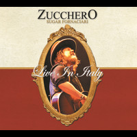 Zucchero - Live In Italy - Single International Version