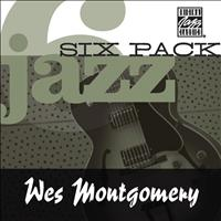 Wes Montgomery - Jazz Six Pack