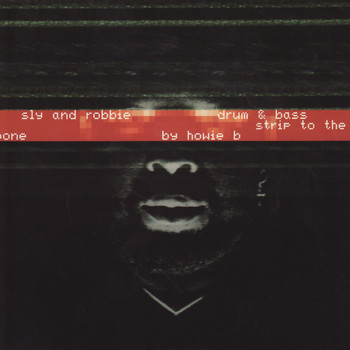 Sly & Robbie - Drum & Bass Strip To The Bone By Howie B