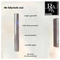 Aldo brizzi - The labyrinth trial