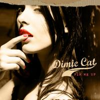Dimie Cat - Pin Me Up