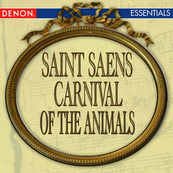 Hanspeter Gmur - Saint-Saens: Carnival of the Animals