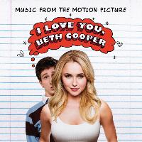 Various Artists - I Love You, Beth Cooper (Music From The Motion Picture) (International Version)