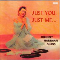 Johnny Hartman - Johnny Hartman  Sings - Just You, Just Me