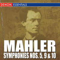 Various Artists - Mahler: Symphonies Nos. 5, 9 & 10