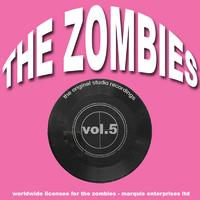 The Zombies - The Original Studio Recordings