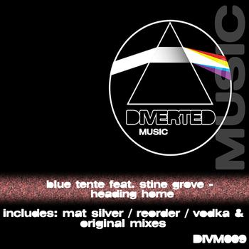 Blue Tente Feat. Stine Grove - Heading Home