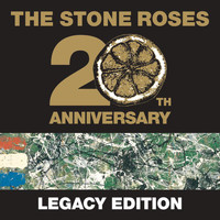 The Stone Roses - The Stone Roses (20th Anniversary Legacy Edition)