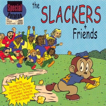 The Slackers - And Friends
