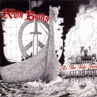 Krum Bums - As The Tide Turns