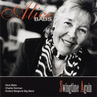 Alice Babs - Swingtime Again