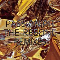 Passion Pit - The Reeling - Remixes