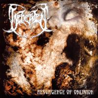 Beheaded - Resurgence Of Oblivion