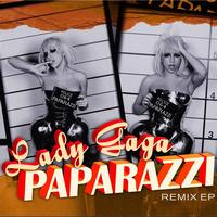Lady GaGa - Paparazzi (International EP Version)