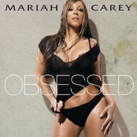 Mariah Carey - Obsessed (Int'l 2 trk)