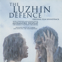 The London Symphony Orchestra - The Luzhin Defence (Original Film Soundtrack)