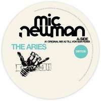 Mic Newman - The Aries EP