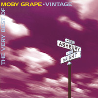 Moby Grape - THE VERY BEST OF MOBY GRAPE VINTAGE